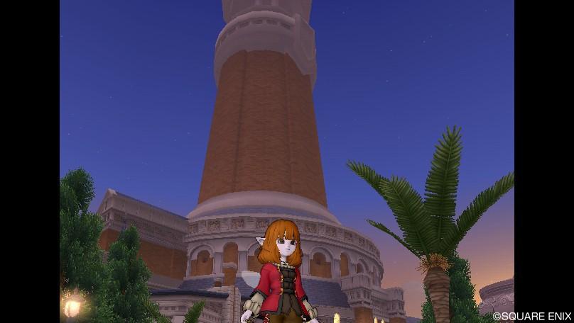 レンドア灯台
